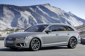 Audi A4 (2019 - )