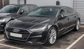 Audi A7 (2018 - )