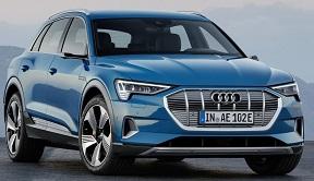 Audi E-Tron (2018 - )