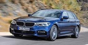 BMW 5-Serie G31 (2017 - )