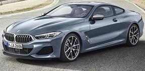 BMW 8 Serie G15 ( 2018 - )