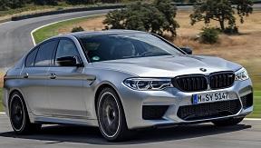 BMW M5 F90 (2018 - )