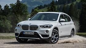 BMW X1 F48 (2015 - 2019)