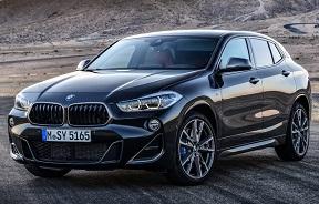 BMW X2 F39 (2018 - )