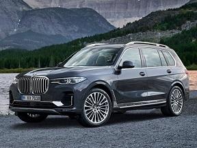 BMW X7 (2018 - )