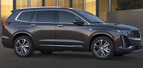 Cadillac XT6 (2020 - )
