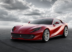 Ferrari 812 Superfast (2017 - )