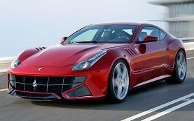 Ferrari FF (2011 - 2017)