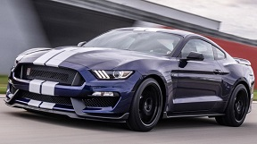 Ford Mustang (2015 - )