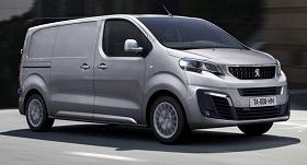 Peugeot Expert (2016 - )