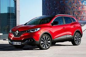 Renault Kadjar (2015 - )