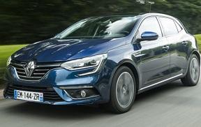 Renault Megane (2016 - )