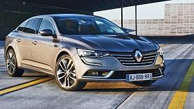 Renault Talisman (2015 - )
