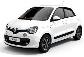 Renault Twingo (2014 - )