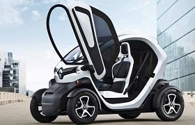 Renault Twizy (2012 - )