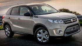 Suzuki Vitara (2015 - 2019)
