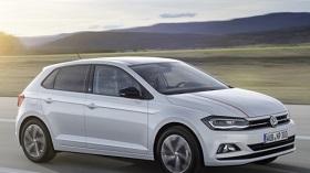 Volkswagen Polo (2017 - )