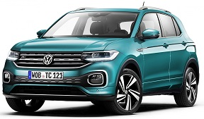 Volkswagen T-Cross (2019 - )