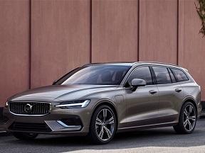 Volvo V60 (2018 - )