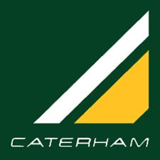 Logo Caterham