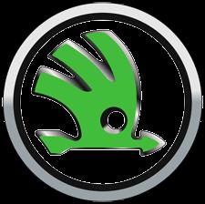Logo Skoda