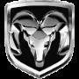 Logo RAM Trucks
